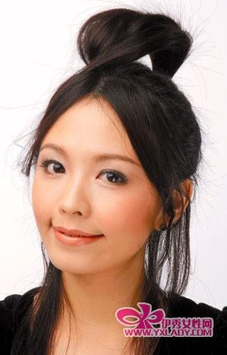【图】match各种脸型的瘦脸腮红技巧