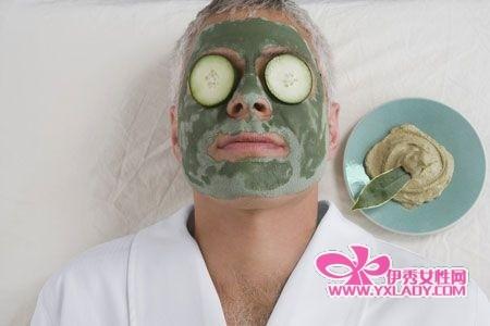 【图】面膜不是用的越多越好 男人女人用面膜要注意十点
