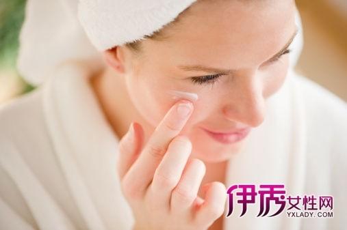 护肤+食疗有效抗老成分大起底hold住年轻肌