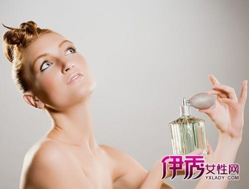 懂得用香的女人优雅而性感【图】