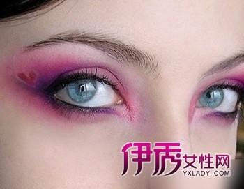 眼部护理 眼部保湿防晒