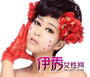 单眼皮的化妆技巧 单眼皮变双眼皮的方法