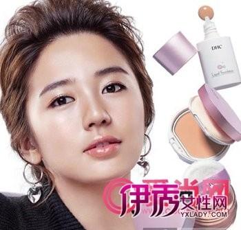 怎样打好底妆 教你自然妆化妆技巧