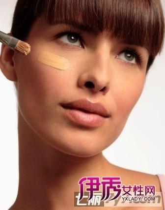 教你怎么化素颜妆 清新自然妆化妆技巧