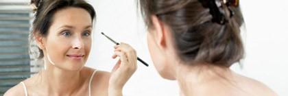 眼部化妆技巧之6种不同眼线的画法