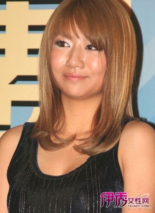 2010亚洲女性发型趋势10风格