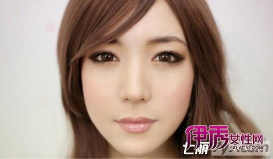 2012彩妆流行趋势 现代都市女性必修