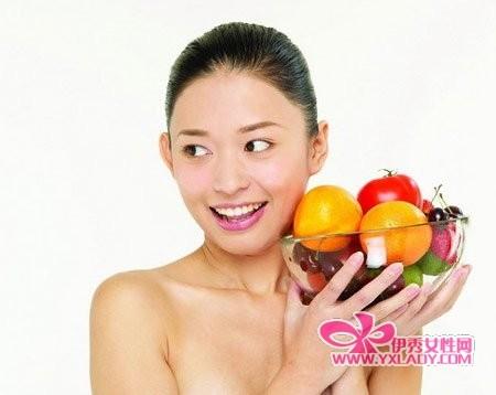 吃6类均衡食物 胸部更完美