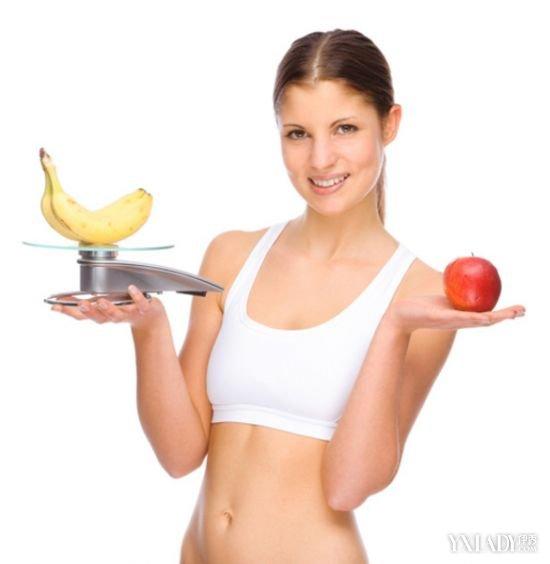 科学的减肥方法小妙招