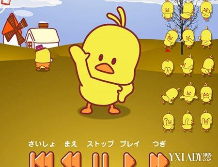 【图】小鸡舞视频取代小苹果成广场舞最爱 秋