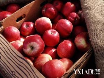 苹果减肥效果好吗