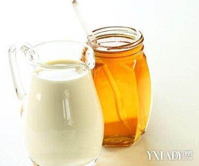 【图】牛奶加蜂蜜可以一起喝吗 牛奶加蜂蜜的