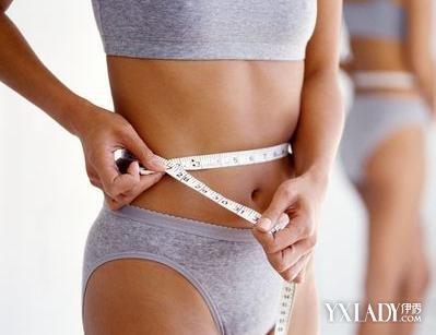经期减肥法