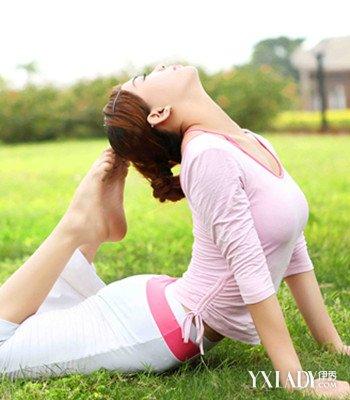 【图】日常瑜伽健身的好处与坏处 你知道多少