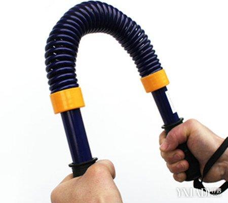 【图】臂力器多少公斤好 介绍臂力器锻炼方法