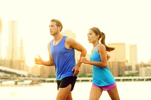 去健身房练什么好