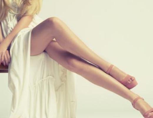 【图】减小腿最有效的方法图解法如何快速减小腿