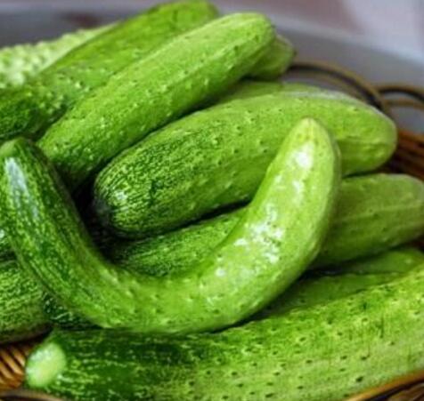 【图】晚上不吃饭吃黄瓜能瘦吗 黄瓜的营养作