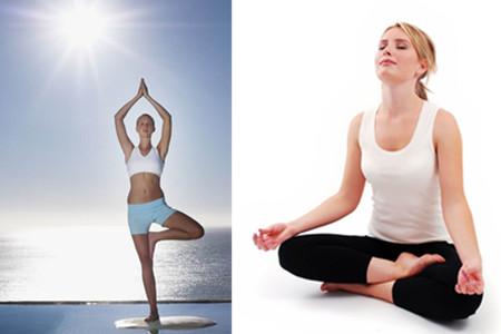 瑜伽能瘦身吗_【图】减肥瑜伽减肚子能成功吗 瑜伽的作用远比你想象的大_减肥 ...