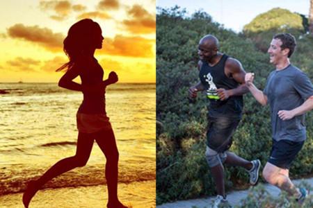 【图】想知道跑步能减肚子吗 正确的方法能够