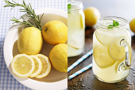 【图】柠檬减肥法有哪些这些瘦身误区你需要知道