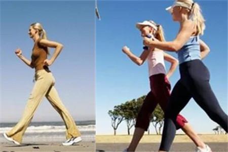 走路什么速度能减肥效果