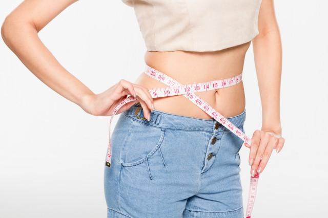 减肚子赘肉简单方法五个方法轻松