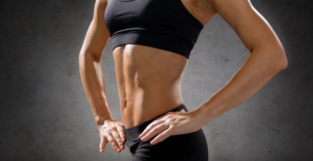瘦腹部的方法这三点你知道吗