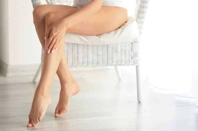 怎么瘦腿,这样瘦腿又快又有效  美体 减肥 廋腿 第4张