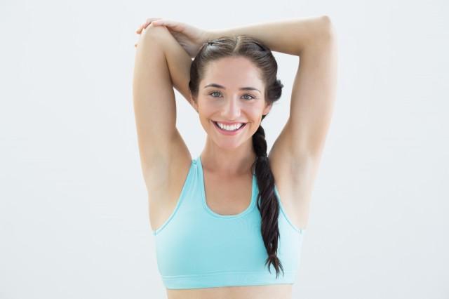 如何瘦手臂,瘦手臂最有效的方法