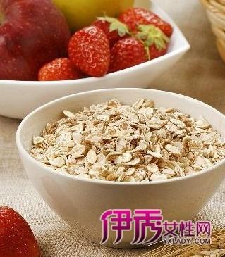 燕麦有效控制血脂