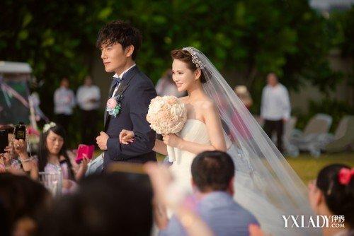 秦昊伊能静大婚再婚家庭的幸福法则