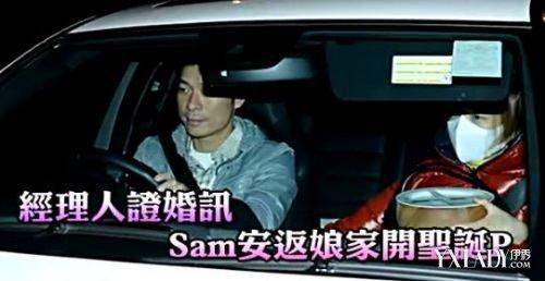 【图】有一种分手之后复合叫许志安和郑秀文22年坎坷情史
