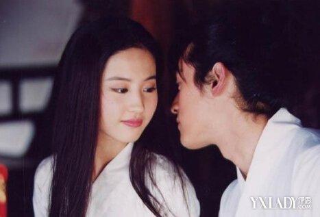 【图】胡歌车祸刘亦菲哭了盘点娱乐圈的真友情