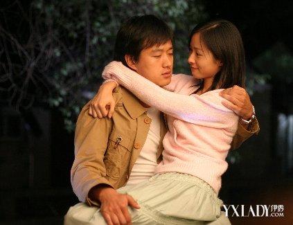 【图】佟大为江一燕共同演绎青春一种青春两样爱情