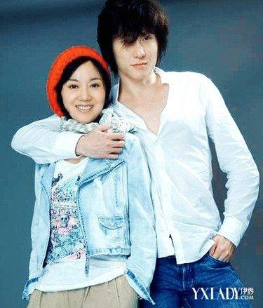 【图】已当妈的闫妮姐弟恋是谁自爆恋上年龄相差9岁的男演员