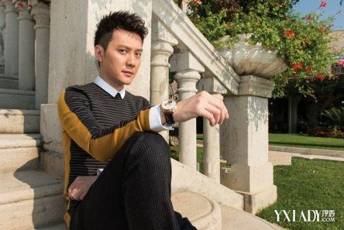 【图】冯绍峰的初恋揭秘青涩少年到荧屏王子的蜕变路
