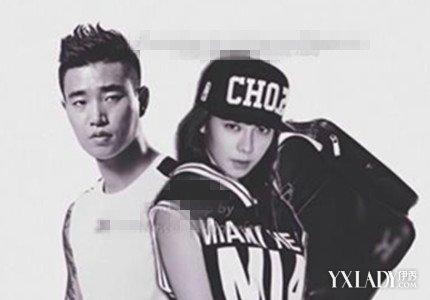 【图】韩国综艺周一情侣成员介绍gary说智孝擅长的是爱情