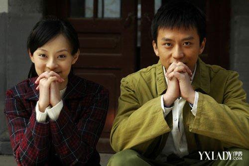 【图】邓超与孙俪的爱情故事回顾两人爱情过程