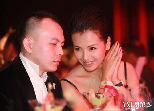 【图】刘涛老公王珂揭秘豪门坎坷爱情