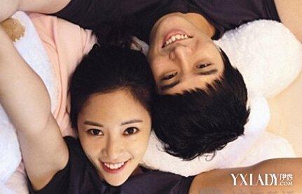 【图】韩剧《她很漂亮》女主黄静茵与男友相恋9年分手