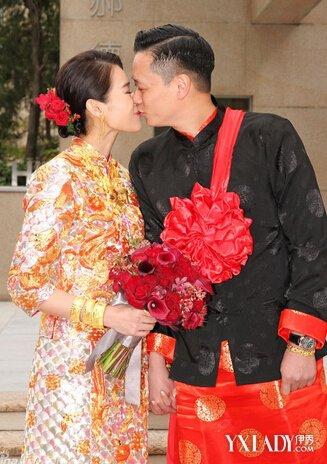 【图】胡杏儿大婚爱情短跑修成正果恋爱多长时间结婚合适