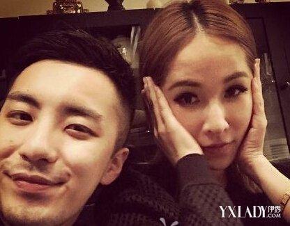 【图】萧亚轩与男友分手御姐为何钟爱小鲜肉?