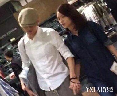 【图】杨丞琳李荣浩同游揭秘两人相识甜蜜恋爱史