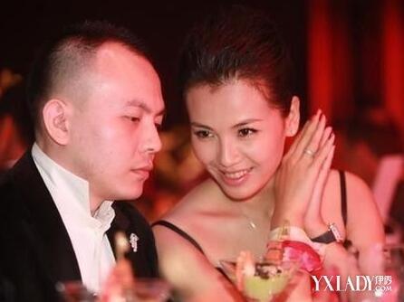【图】刘涛首谈豪门婚姻遇危机变身女强人挽救老公