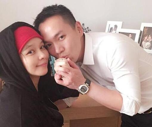 【图】徐若瑄复出被骂为丈夫还巨债为何网友让她滚出内地?