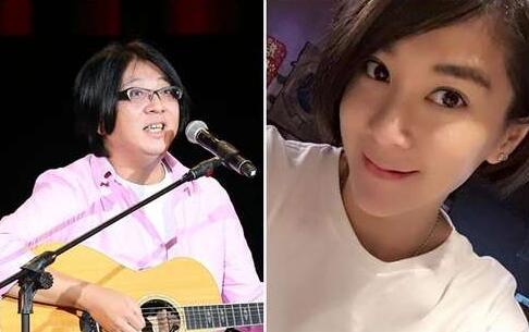 袁惟仁签字离婚前妻称其不懂怎么当爸爸和丈夫