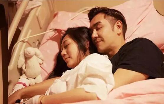 【图】陈浩民把妻当生产机器爆怀五胎连年剖产4次还要不要人活命了?