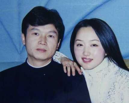 杨钰莹首谈赖与昌星侄子恋情:第一次恋爱很认真